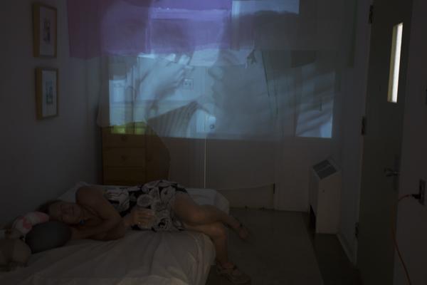 Amanda Robles exhibit