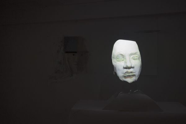 K Staelin exhibit
