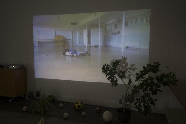 Lauren ONeil exhibit